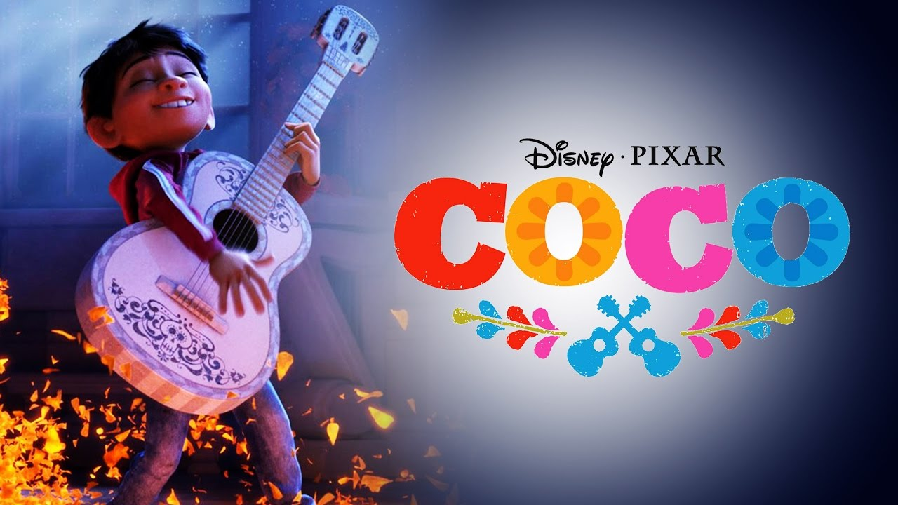 Coco   Disney Pixar 2017. Il film affronta con leggerezza i temi del lutto e del rapporto tra adolescenza e generazioni precedenti