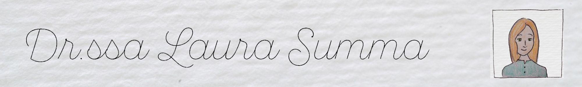 Dottoressa Laura Summa